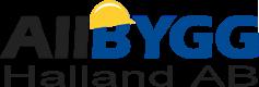 Allbygg Halland AB Logo